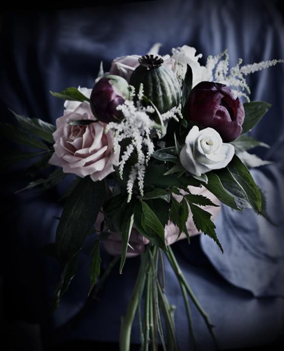 Blomverket Klassisk Bukett