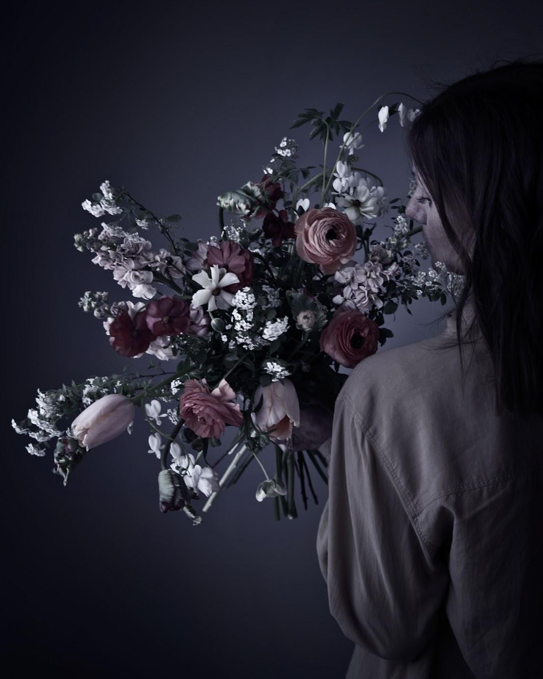 Skicka blommor Sverige