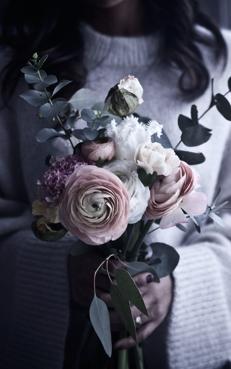 Mors dag blommor
