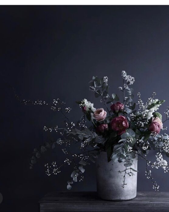 Blomprenumeration företag