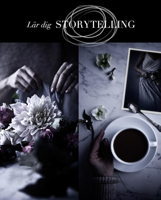 Onlinekurs Storytelling