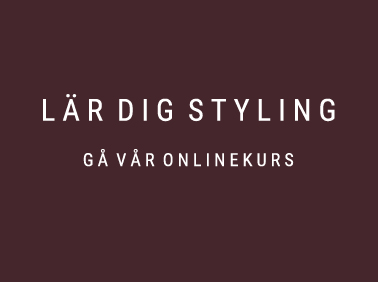 styling onlinekurs