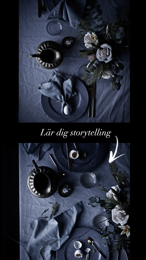 Styling med storytelling