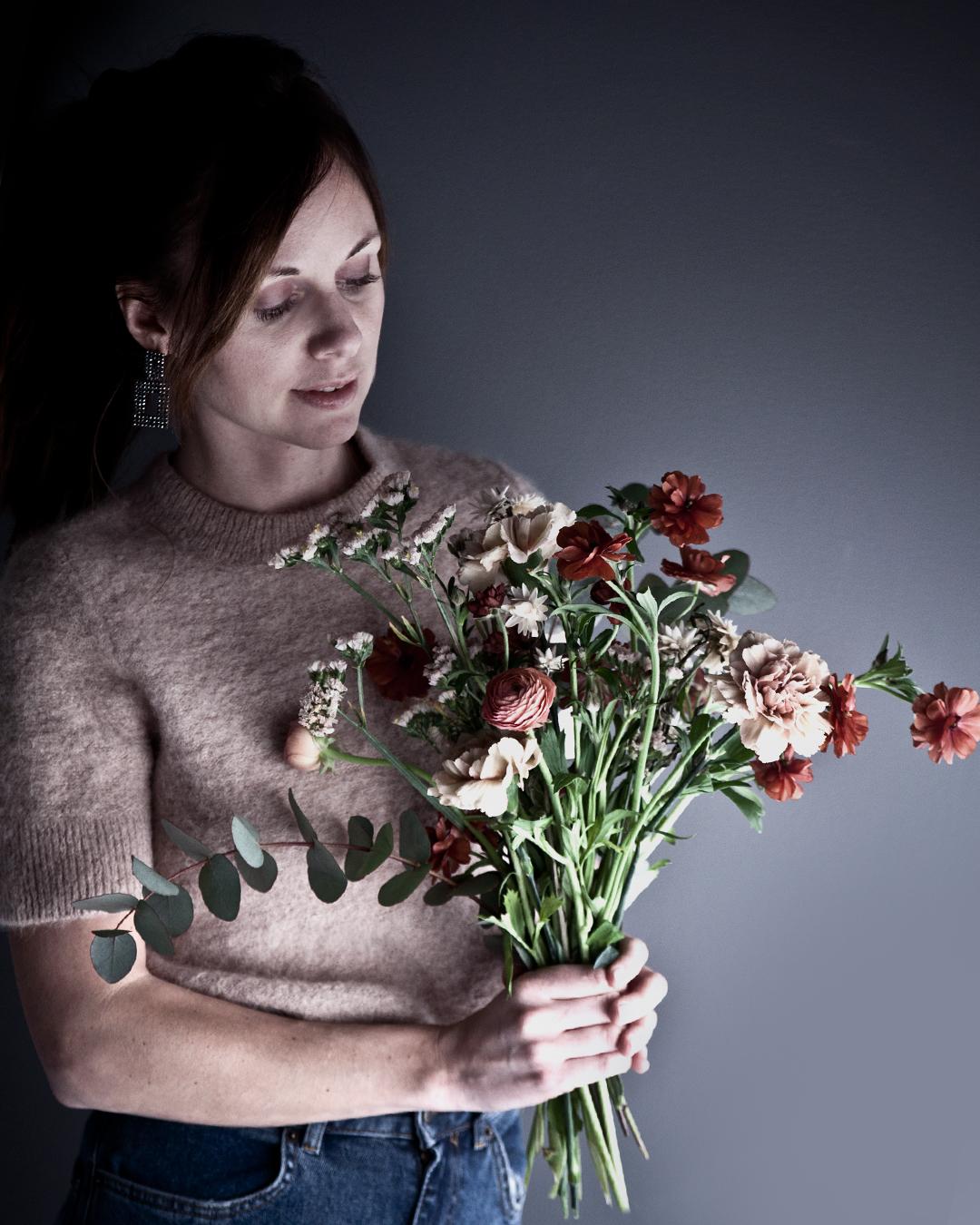 Så tar du hand om dina blommor