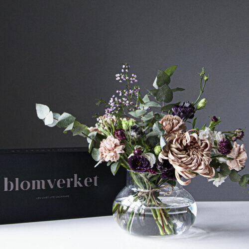 BlBombud Lyx Blombukett