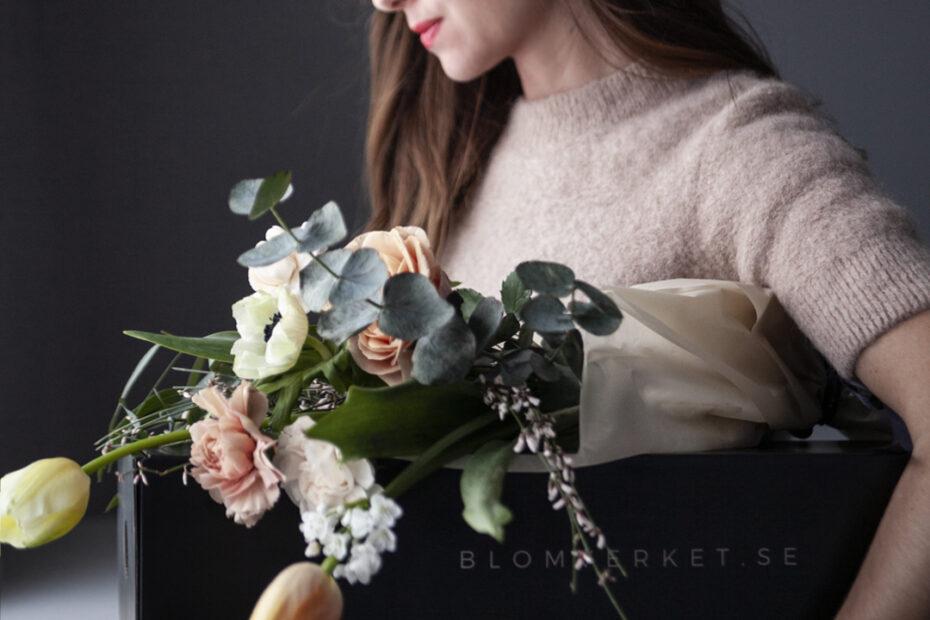 blomprenumeration