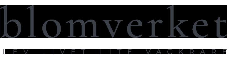 blomverket blombud logo